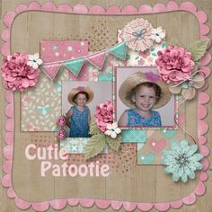 Cutie Patootie Kit: Sweet Treats, a collab by Artgal Style, Bubbles Bits, Digital Gator Designs, Kimberly Stewart, Love It Scrap It Deisgns, MarieH Designs, Optic Illusions, Phlox Dragon Designs, Paste Optional Designs and Tracey King https://www.plaindigitalwrapper.com/shoppe/product.php?productid=11698&cat=41&page=1 Template: Irish Eyes by Southern Creek Design http://www.plaindigitalwrapper.com/shoppe/product.php?productid=7932&cat=&page=1