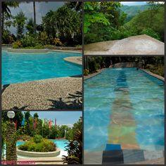 SIngli Mountain Resort, San Fernando Cebu, Philippines