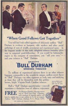 """""""Bull Durham"""" - North Carolina"""