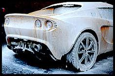 Cold Weather Car Care: How to Wash Your Car in Winter?