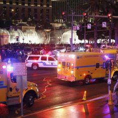 NBC Nightly News , Police believe Las Vegas sidewalk crash that...