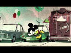 O futebol clássico - Mickey Mouse Shorts video