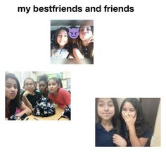 """my friends"" by princessemily24 ❤ liked on Polyvore"