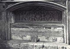King Sebert's Tomb, Westminster Abbey, c. 1910