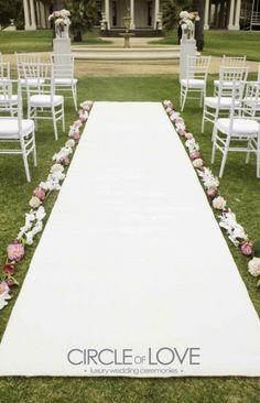 Brisbane Styling & Hire | Weddings | Ceremonies