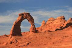Arches National Park. Utah, USA.