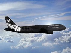 Air New Zealand...proud national airline