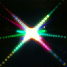#glow #light #colorful #animation #tronicburst  by WILLPOWER STUDIOS | WILLIAM ISMAEL | www.WillpowerStudios.com