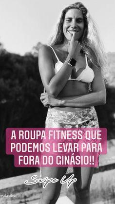 A Roupa Fitness que podemos levar para fora do Ginásio 😱😱😱😱 #ginásio #gym #moda #roupa #ootd #ootdfashion #ootdfitness #fit #fitness #fitnessmotivation #fitnessaddict #fitnesslife #fitnesslifestyle #fitnesschallenge #fitnesstransformation Fitness Memes, Fitness Diet, Fitness Goals, Fitness Motivation, Fitness Inspiration Quotes, Workout Memes, Fitness Journal, Fitness Tracker, Workout Challenge