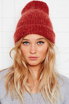 We love beanie hat's for the winter #hats #winter #accessories