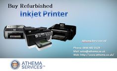 Athema Online Electronics Store, Buy Inkjet Printer and save up to 50% in printers and more. Athema provide fast shipping and top-rated customer service in UK. start smart shopping with Athema.  #BuyInkjetPrinter