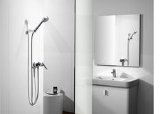 Logica-N | Brassware collections | Collections | Roca