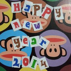 Happy New Years Eve, #PaulFrank fans! We love this adorable pic from @vandamarchela!