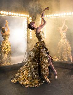 << Olga Smirnova (Bolshoi Ballet) # Special project on La Personne # Photo by Alisa Aslanova # https://www.lapersonne.com/post/olga-smirnova-interview>>