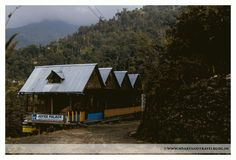 Kolakham, Darjeeling – The alienated Hill Place – By Dora