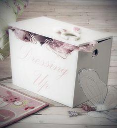 Ella dressing up box from Next