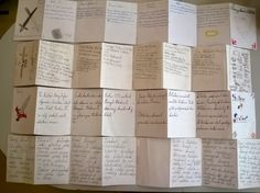 Bullet Journal, Personalized Items, History, Historia