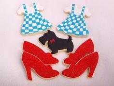 16 Ideas De Mago De Oz Mago De Oz Mago Cupcakes Para Niños