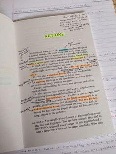 """"""" The teacher says, standing over Alex's shoulder."""" Alex says in a grime tone, and writes more notes down as the teacher walks past him. Book Annotation, Study Organization, Study Hard, Good Notes, School Notes, Studyblr, Book Aesthetic, Research Paper, Study Notes"""