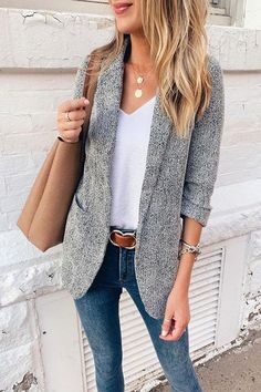 casual outfits for women \ casual outfits . casual outfits for winter . casual outfits for women . casual outfits for work . casual outfits for school . Summer Work Outfits, Casual Work Outfits, Mode Outfits, Work Attire, Work Casual, Spring Outfits, Winter Outfits, Casual Dinner, Casual Work Outfit Winter