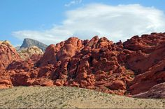 From Las Vegas to Red Rock Canyon With Pink Jeep Tours http://graylinelasvegas.com