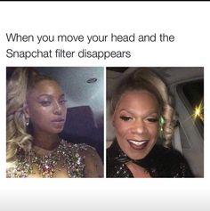 Haha...yeah ❤️ #snapchat #meme #funny Funny Black People Memes, Stupid Funny Memes, Funny Tweets, Funny Relatable Memes, Funny Posts, Hilarious, Funny Stuff, Stupid Stuff, Frases
