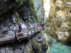 Eslovenia Wonders Of The World, Slovenia, Viajes