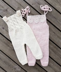 Sitter rompers for the one and only Ana Brandt🌸🌸🌸I am taking preorders for these two rompers. Price 78 usd per 1 and 140 usd for 2 rompers. Knitting For Charity, Baby Knitting, Crochet Baby, Knitted Baby Clothes, Baby & Toddler Clothing, Twin Outfits, Kids Outfits, Baby Sweaters, Diy Dress
