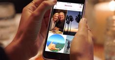 "Snapchat Introduces ""Memories"" and Completely Changes The User Experience - Social Media Week"