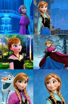 Disney's Frozen (seeing this Saturday!!) (anna I cannot tag you. y)