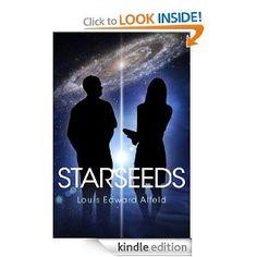 Starseeds   Louis Edward Alfeld  $2.99