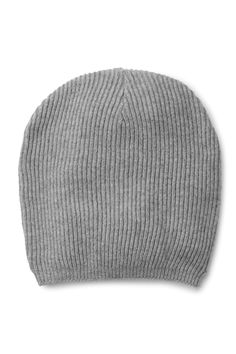 Easy Knitted Hat