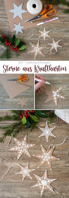 Festival Decorations, Christmas Tree Decorations, Christmas Ornaments, Diy Christmas Gifts, Holiday Crafts, Holiday Decor, Navidad Diy, Theme Noel, Diner Decor