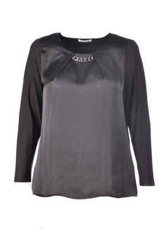 Mona Lisa shirt 219-13-50