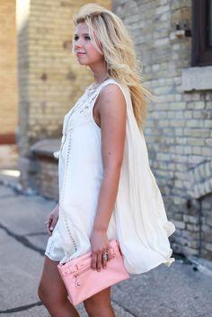 Harper Dress - LOT 2029