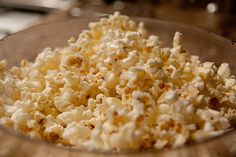 Hoe maak je zelf popcorn met kruiden? - Lekker en Simpel
