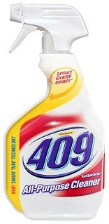 Formula 409® Antibacterial All-Purpose Cleaner cuts through grease and dirt to leave every room of your house clean.