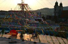 Flatterdach I Ferris Wheel, Fair Grounds, Travel, Linz, Voyage, Viajes, Traveling, Trips, Tourism