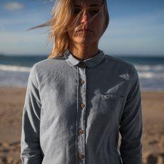 Halidrys Shirt | Finisterre UK