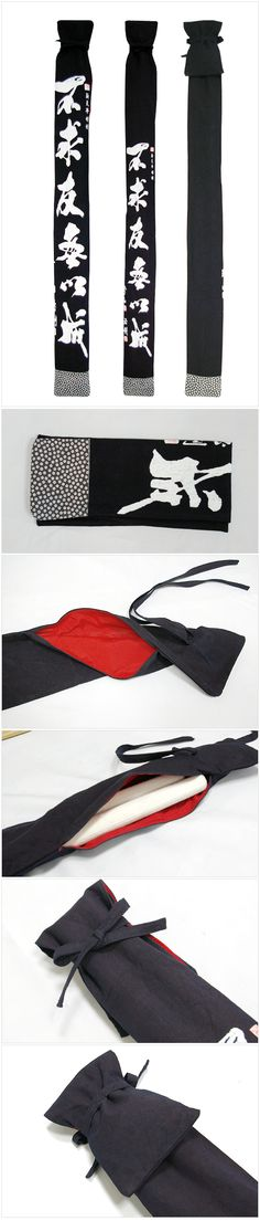 Shinai Bag for Kendo