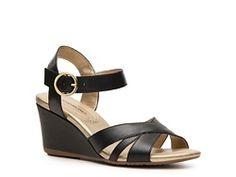 Bandolino Kara Wedge Sandal