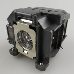 Projector Lamp ELPLP67/V13H010L67 Housing for Epson EB-S02/EB-S11/EB-S12/EB-W02