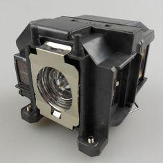 Epson Compatible Elplp72 V13h010l72 Lamp Black In 2019