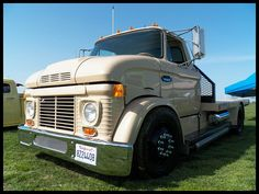 1964 Ford COE Truck