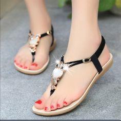 Spotted while shopping on Poshmark: Cute Owl Sandals! #poshmark #fashion #shopping #style #Shoes