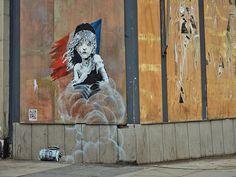 Cosette: Bansky denuncia Calais - Sensazioni D'arte