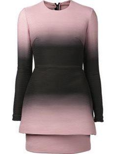 Elie Saab Faded Dress - Julianne - Farfetch.com