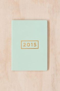 15 Stylish Planners To Organize Your 2015 | StyleCaster