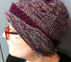 Ravelry: Project Gallery for Lucy Hat pattern by Carina Spencer