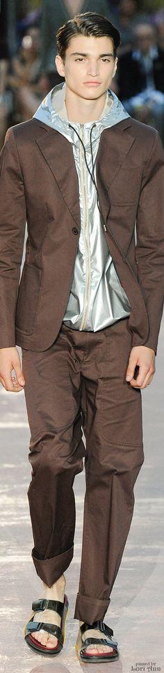 Antonio Marras Spring 2015 Menswear
